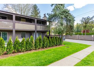 Photo 3: 126 34909 OLD YALE Road in Abbotsford: Abbotsford East Townhouse for sale : MLS®# R2360651