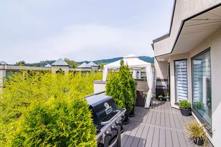 Photo 19: 403 2978 BURLINGTON Drive in Coquitlam: North Coquitlam Condo for sale : MLS®# R2362759