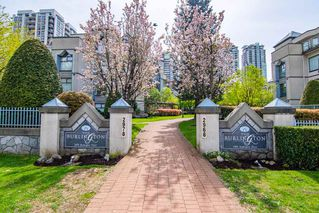 Photo 1: 403 2978 BURLINGTON Drive in Coquitlam: North Coquitlam Condo for sale : MLS®# R2362759