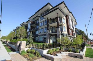"Photo 3: 414 22562 121 Avenue in Maple Ridge: East Central Condo for sale in ""EDGE ON EDGE 2"" : MLS®# R2362793"