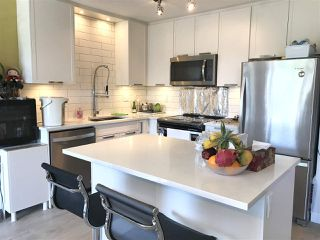 "Photo 4: 414 22562 121 Avenue in Maple Ridge: East Central Condo for sale in ""EDGE ON EDGE 2"" : MLS®# R2362793"