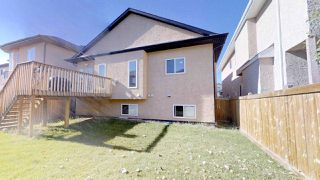 Photo 25: 805 WILDWOOD Crescent in Edmonton: Zone 30 House for sale : MLS®# E4154513