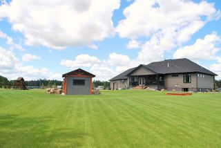 Photo 5: 7 53319 RGE RD 275: Rural Parkland County House for sale : MLS®# E4154650