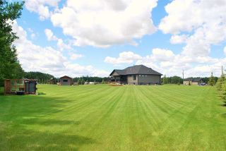 Photo 4: 7 53319 RGE RD 275: Rural Parkland County House for sale : MLS®# E4154650