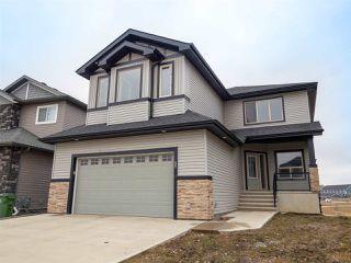 Main Photo: 496 REYNALDS Wynd: Leduc House for sale : MLS®# E4155122