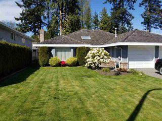 Photo 1: 4847 8A Avenue in Delta: Tsawwassen Central House for sale (Tsawwassen)  : MLS®# R2369059