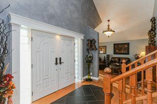 Photo 2: 404 WILKIN Way in Edmonton: Zone 22 House for sale : MLS®# E4156807
