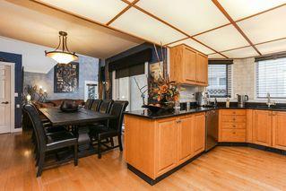 Photo 7: 404 WILKIN Way in Edmonton: Zone 22 House for sale : MLS®# E4156807
