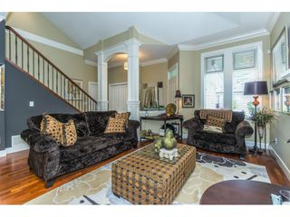 "Photo 3: 44 14655 32 Avenue in Surrey: Elgin Chantrell Townhouse for sale in ""Elgin Pointe"" (South Surrey White Rock)  : MLS®# R2370754"