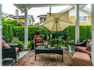 """Photo 19: 44 14655 32 Avenue in Surrey: Elgin Chantrell Townhouse for sale in """"Elgin Pointe"""" (South Surrey White Rock)  : MLS®# R2370754"""