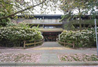"Photo 2: 201 330 E 7TH Avenue in Vancouver: Mount Pleasant VE Condo for sale in ""Landmark Belvedere"" (Vancouver East)  : MLS®# R2373607"