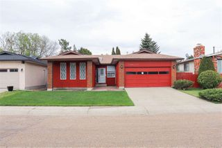 Main Photo: 17309 111A Street in Edmonton: Zone 27 House for sale : MLS®# E4159014