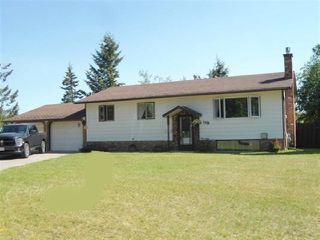 Photo 1: 158 MCKINLEY Crescent in Prince George: Highland Park House for sale (PG City West (Zone 71))  : MLS®# R2375257