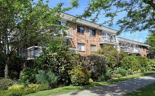 Photo 12: 207 2080 MAPLE Street in Vancouver: Kitsilano Condo for sale (Vancouver West)  : MLS®# R2376312