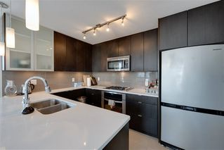 "Photo 5: 501 7328 ARCOLA Street in Burnaby: Highgate Condo for sale in ""Esprit South"" (Burnaby South)  : MLS®# R2377793"