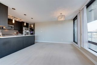 "Photo 4: 501 7328 ARCOLA Street in Burnaby: Highgate Condo for sale in ""Esprit South"" (Burnaby South)  : MLS®# R2377793"