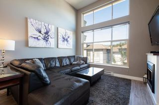 Photo 8: 408 2477 KELLY AVENUE in Port Coquitlam: Central Pt Coquitlam Home for sale ()  : MLS®# R2311710