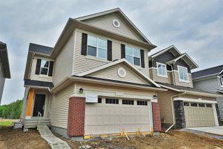 Photo 30: 7939 ERASMUS Crescent in Edmonton: Zone 57 House for sale : MLS®# E4160995