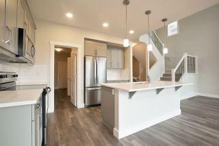 Photo 1: 7939 ERASMUS Crescent in Edmonton: Zone 57 House for sale : MLS®# E4160995