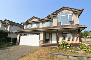 Main Photo: 23693 ROCK RIDGE Drive in Maple Ridge: Silver Valley House for sale : MLS®# R2379033