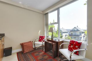"Photo 14: 2295 HEMLOCK Street in Vancouver: Fairview VW Townhouse for sale in ""SIENA @ PORTICO"" (Vancouver West)  : MLS®# R2382732"