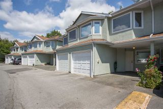 "Photo 11: 50 12020 GREENLAND Drive in Richmond: East Cambie Townhouse for sale in ""FONTANA GARDENS"" : MLS®# R2383030"