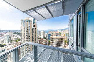 """Photo 12: 3107 1283 HOWE Street in Vancouver: Downtown VW Condo for sale in """"Tate Downtown"""" (Vancouver West)  : MLS®# R2383632"""