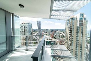 """Photo 11: 3107 1283 HOWE Street in Vancouver: Downtown VW Condo for sale in """"Tate Downtown"""" (Vancouver West)  : MLS®# R2383632"""