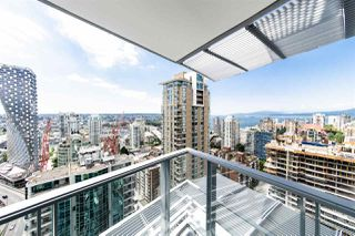 "Main Photo: 3107 1283 HOWE Street in Vancouver: Downtown VW Condo for sale in ""Tate Downtown"" (Vancouver West)  : MLS®# R2383632"
