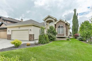 Main Photo: 1085 GOODWIN Circle in Edmonton: Zone 58 House for sale : MLS®# E4163333