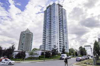 Main Photo: 902 6688 ARCOLA Street in Burnaby: Highgate Condo for sale (Burnaby South)  : MLS®# R2385005
