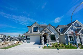 Main Photo: 17807 E BARNSTON Drive in Surrey: Fraser Heights House for sale (North Surrey)  : MLS®# R2387541
