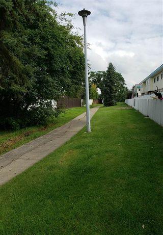 Photo 13: 106 16348 109 Street in Edmonton: Zone 27 Townhouse for sale : MLS®# E4168421