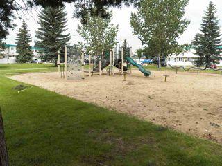 Photo 16: 106 16348 109 Street in Edmonton: Zone 27 Townhouse for sale : MLS®# E4168421