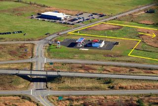 Photo 3: Lot Junction Road in Middleton: 400-Annapolis County Commercial for sale (Annapolis Valley)  : MLS®# 201920430