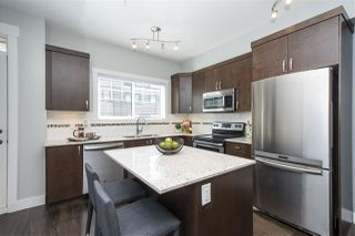 "Photo 7: 1 838 ROYAL Avenue in New Westminster: Downtown NW Townhouse for sale in ""BRICKSTONE WALK II"" : MLS®# R2404072"