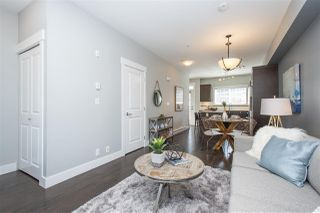 "Photo 4: 1 838 ROYAL Avenue in New Westminster: Downtown NW Townhouse for sale in ""BRICKSTONE WALK II"" : MLS®# R2404072"