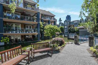 "Photo 19: 114 1200 EASTWOOD Street in Coquitlam: North Coquitlam Condo for sale in ""Lakeside Terrace"" : MLS®# R2404365"
