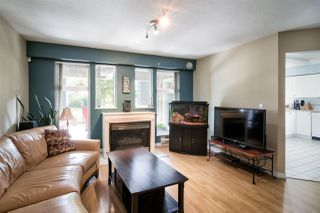 "Photo 4: 114 1200 EASTWOOD Street in Coquitlam: North Coquitlam Condo for sale in ""Lakeside Terrace"" : MLS®# R2404365"
