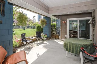 "Photo 13: 114 1200 EASTWOOD Street in Coquitlam: North Coquitlam Condo for sale in ""Lakeside Terrace"" : MLS®# R2404365"