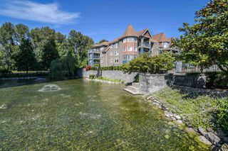 "Photo 1: 114 1200 EASTWOOD Street in Coquitlam: North Coquitlam Condo for sale in ""Lakeside Terrace"" : MLS®# R2404365"