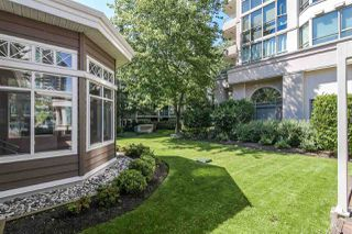 "Photo 14: 114 1200 EASTWOOD Street in Coquitlam: North Coquitlam Condo for sale in ""Lakeside Terrace"" : MLS®# R2404365"