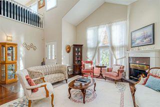 "Photo 6: 7 13911 16 Avenue in Surrey: Sunnyside Park Surrey Townhouse for sale in ""CHANCELLOR'S COURT"" (South Surrey White Rock)  : MLS®# R2420653"