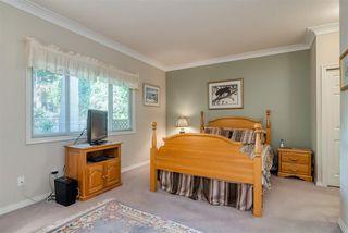 "Photo 13: 7 13911 16 Avenue in Surrey: Sunnyside Park Surrey Townhouse for sale in ""CHANCELLOR'S COURT"" (South Surrey White Rock)  : MLS®# R2420653"