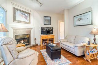 "Photo 12: 7 13911 16 Avenue in Surrey: Sunnyside Park Surrey Townhouse for sale in ""CHANCELLOR'S COURT"" (South Surrey White Rock)  : MLS®# R2420653"