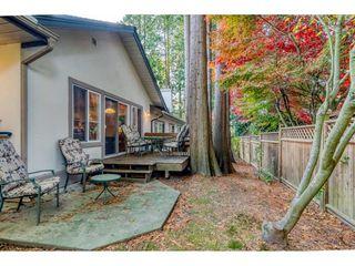 "Photo 19: 7 13911 16 Avenue in Surrey: Sunnyside Park Surrey Townhouse for sale in ""CHANCELLOR'S COURT"" (South Surrey White Rock)  : MLS®# R2420653"