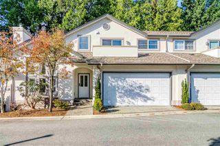 "Photo 1: 7 13911 16 Avenue in Surrey: Sunnyside Park Surrey Townhouse for sale in ""CHANCELLOR'S COURT"" (South Surrey White Rock)  : MLS®# R2420653"