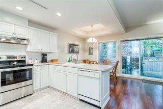 "Photo 4: 7 13911 16 Avenue in Surrey: Sunnyside Park Surrey Townhouse for sale in ""CHANCELLOR'S COURT"" (South Surrey White Rock)  : MLS®# R2420653"