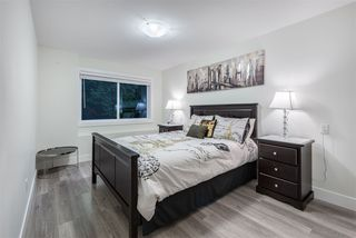 Photo 18: 802 CRESTWOOD DRIVE in Coquitlam: Harbour Chines House for sale : MLS®# R2414824