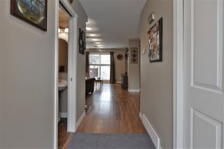 Photo 4: 107 87 BROOKWOOD Drive: Spruce Grove Townhouse for sale : MLS®# E4182460